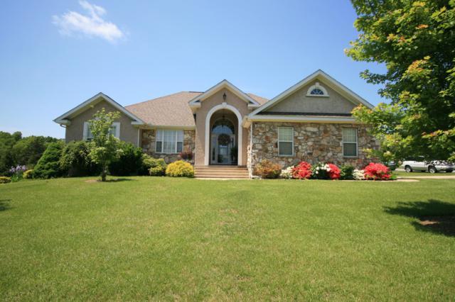 501 Quail Run Road, West Plains, MO 65775 (MLS #60137013) :: Sue Carter Real Estate Group