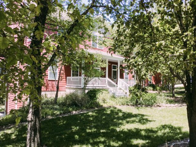1545 Timberlake Road, Branson, MO 65616 (MLS #60137054) :: Weichert, REALTORS - Good Life