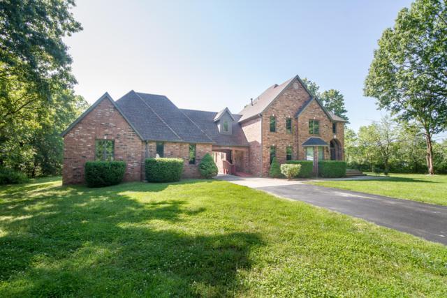 1866 Prairie Ridge Road, Ozark, MO 65721 (MLS #60137057) :: Weichert, REALTORS - Good Life
