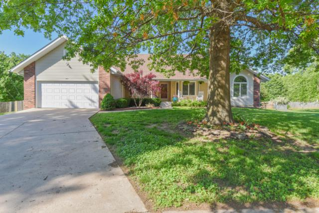 1443 E Wheatridge Court, Springfield, MO 65803 (MLS #60137101) :: Sue Carter Real Estate Group