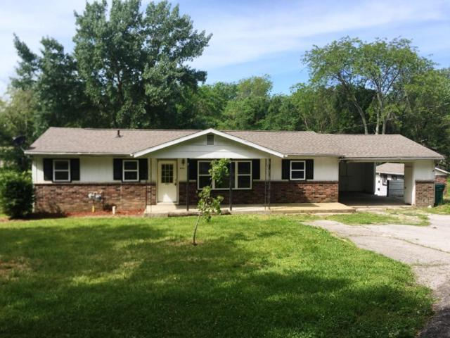 609 Tindel Street, Cabool, MO 65689 (MLS #60137138) :: Team Real Estate - Springfield