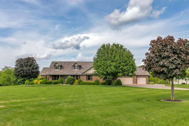 515 Academy Drive, Rogersville, MO 65742 (MLS #60137145) :: Sue Carter Real Estate Group