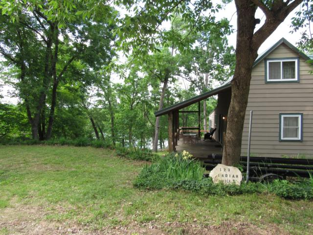 123 Indian Hills Lane, Kimberling City, MO 65686 (MLS #60137152) :: Weichert, REALTORS - Good Life