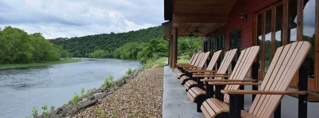 Tbd Clay Bank Cabin 88 Road, Branson, MO 65616 (MLS #60137154) :: Weichert, REALTORS - Good Life
