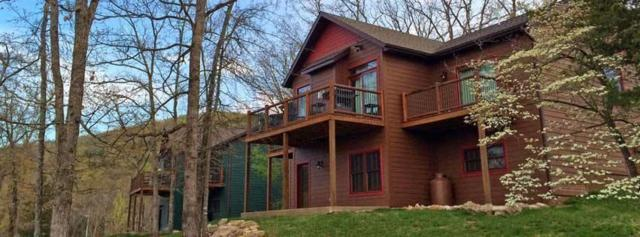 Tbd Clay Bank Cabin 89 Road, Branson, MO 65616 (MLS #60137156) :: Weichert, REALTORS - Good Life