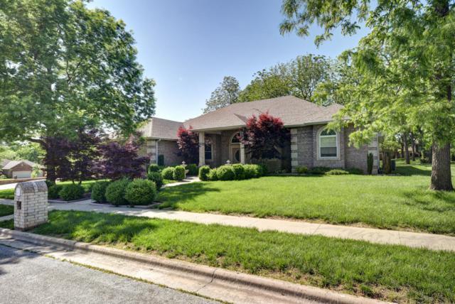 2373 E Goodman Street, Republic, MO 65738 (MLS #60137166) :: Team Real Estate - Springfield