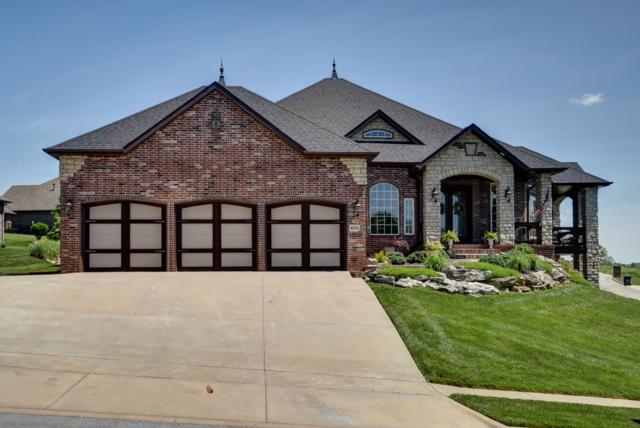 6376 S Weatherwood Trail, Springfield, MO 65810 (MLS #60137177) :: Team Real Estate - Springfield