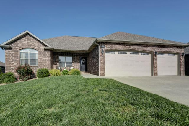 5755 S Eldon Drive, Battlefield, MO 65619 (MLS #60137179) :: Massengale Group