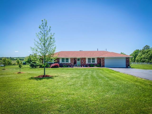 7036 E Farm Rd 164, Rogersville, MO 65742 (MLS #60137184) :: Team Real Estate - Springfield