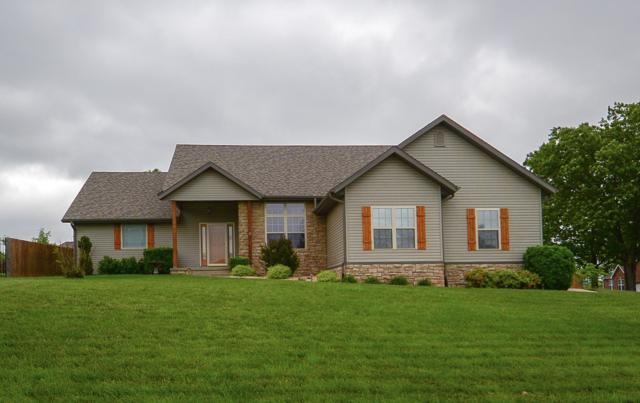 149 Summerbrooke Lane, Branson, MO 65616 (MLS #60137189) :: Weichert, REALTORS - Good Life