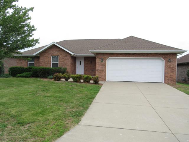5369 W Butternut Drive, Springfield, MO 65802 (MLS #60137196) :: Sue Carter Real Estate Group
