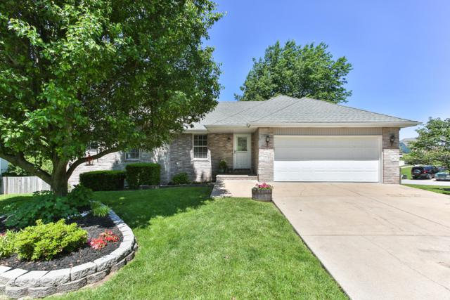 2001 Candace Street, Ozark, MO 65721 (MLS #60137199) :: Team Real Estate - Springfield