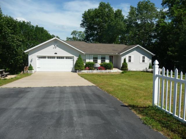 241 Langston Drive, Reeds Spring, MO 65737 (MLS #60137211) :: Team Real Estate - Springfield