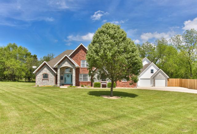 915 E 438th Road, Bolivar, MO 65613 (MLS #60137213) :: Team Real Estate - Springfield