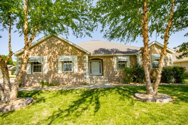 3231 N Chandler Avenue, Joplin, MO 64801 (MLS #60137235) :: Sue Carter Real Estate Group