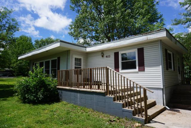 403 Elm Street, Nixa, MO 65714 (MLS #60137245) :: Sue Carter Real Estate Group