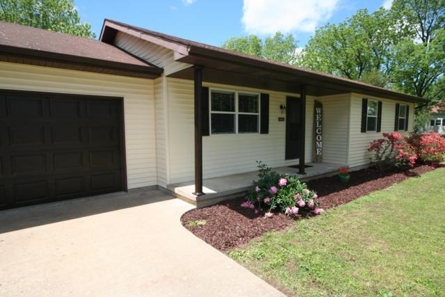 605 S Chicago, Marionville, MO 65705 (MLS #60137247) :: Team Real Estate - Springfield