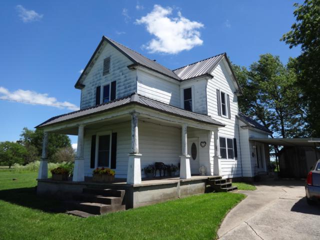 16397 Highway Ff, Aurora, MO 65605 (MLS #60137251) :: Team Real Estate - Springfield