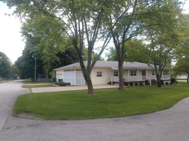 222 Tillman Avenue, Rogersville, MO 65742 (MLS #60137280) :: Weichert, REALTORS - Good Life