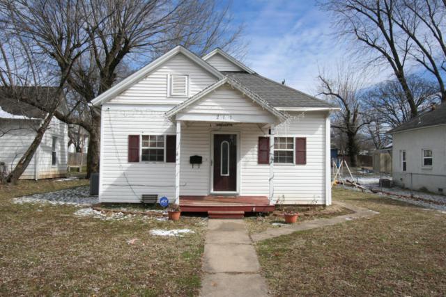 211 N Moffet Avenue, Joplin, MO 64801 (MLS #60137282) :: Sue Carter Real Estate Group