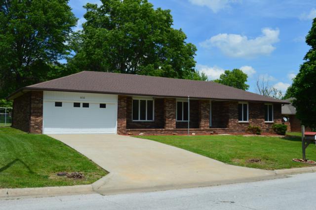 1111 W Northwood Street, Bolivar, MO 65613 (MLS #60137304) :: Team Real Estate - Springfield