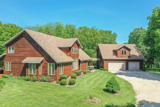 2848 S State Highway 125, Rogersville, MO 65742 (MLS #60137338) :: Sue Carter Real Estate Group