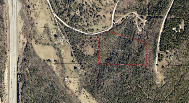 Tbd Newport Road, Walnut Shade, MO 65771 (MLS #60137345) :: Sue Carter Real Estate Group