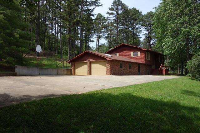 # 4 Sugar Rock Road, Van Buren, MO 63965 (MLS #60137352) :: Sue Carter Real Estate Group