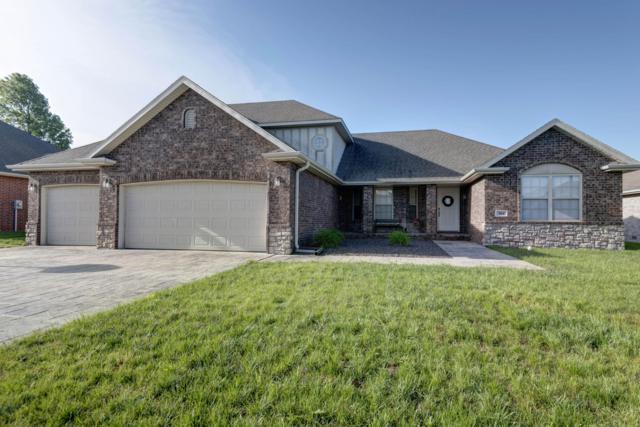 304 E Sequoia Street, Republic, MO 65738 (MLS #60137356) :: Team Real Estate - Springfield