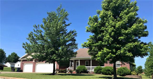 311 Holly Drive, Buffalo, MO 65622 (MLS #60137360) :: Team Real Estate - Springfield