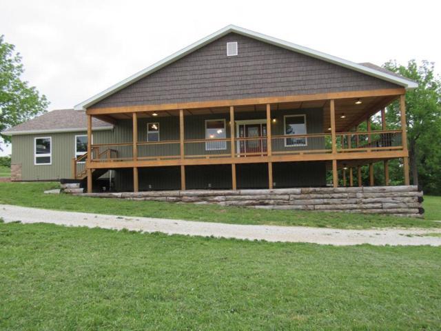 4619 S 145th Road, Bolivar, MO 65613 (MLS #60137379) :: Team Real Estate - Springfield