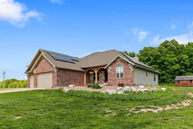 3151 S Decker Lane, Republic, MO 65738 (MLS #60137381) :: Team Real Estate - Springfield
