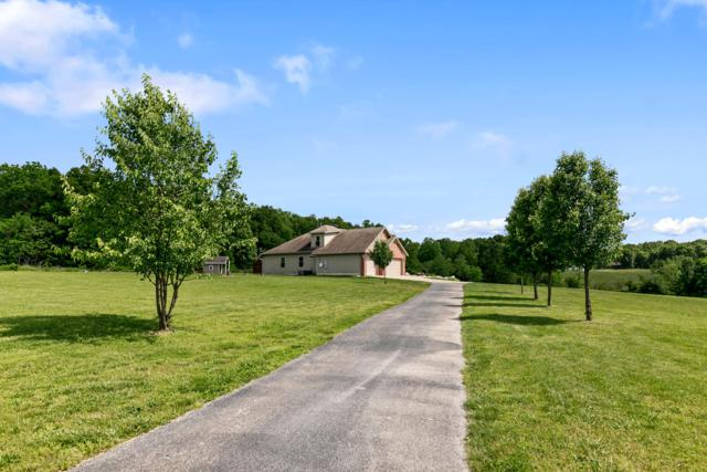 3151 S Decker Lane, Republic, MO 65738 (MLS #60137382) :: Team Real Estate - Springfield