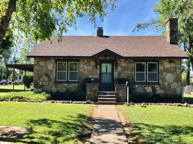 804 E Dorris Street, Mountain Grove, MO 65711 (MLS #60137405) :: Team Real Estate - Springfield