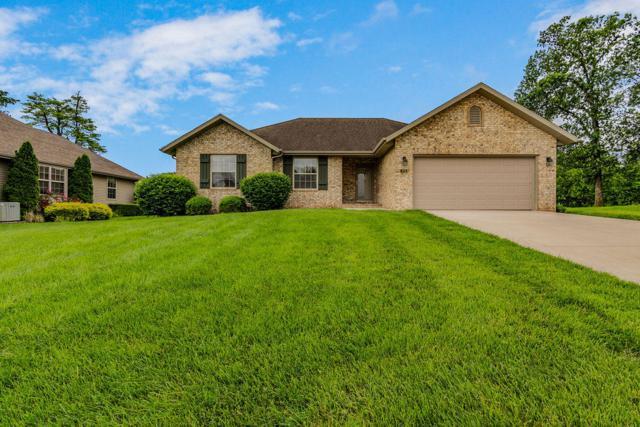 770 E Roubidoux Street, Nixa, MO 65714 (MLS #60137434) :: Sue Carter Real Estate Group