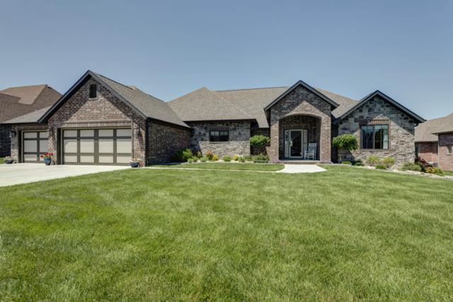 907 W Lorenza Drive, Nixa, MO 65714 (MLS #60137438) :: Sue Carter Real Estate Group