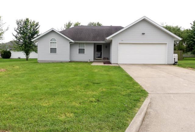 101 W Fall Creek Road, Willard, MO 65781 (MLS #60137441) :: Sue Carter Real Estate Group