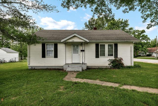 504 E Summit Street, Bolivar, MO 65613 (MLS #60137452) :: Team Real Estate - Springfield