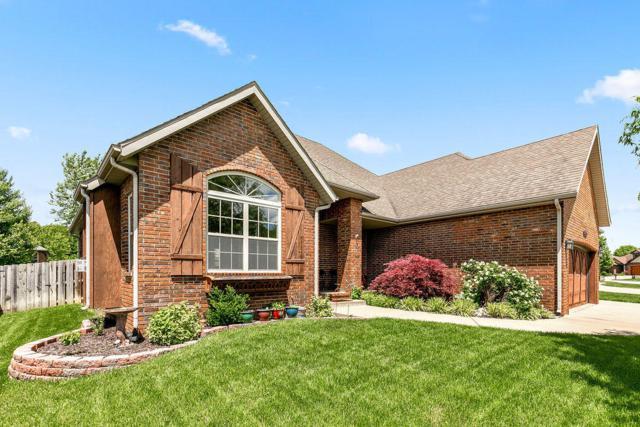 4501 E Pearson Meadow Drive, Springfield, MO 65802 (MLS #60137454) :: Sue Carter Real Estate Group