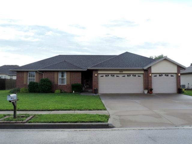 623 S Ashton Avenue, Republic, MO 65738 (MLS #60137456) :: Sue Carter Real Estate Group