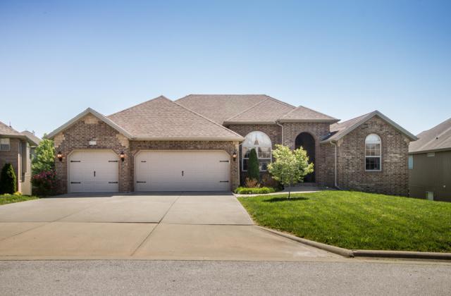 612 N Montclair Way, Nixa, MO 65714 (MLS #60137461) :: Sue Carter Real Estate Group