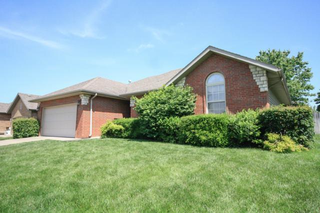 791 E Roubidoux Street, Nixa, MO 65714 (MLS #60137473) :: Sue Carter Real Estate Group