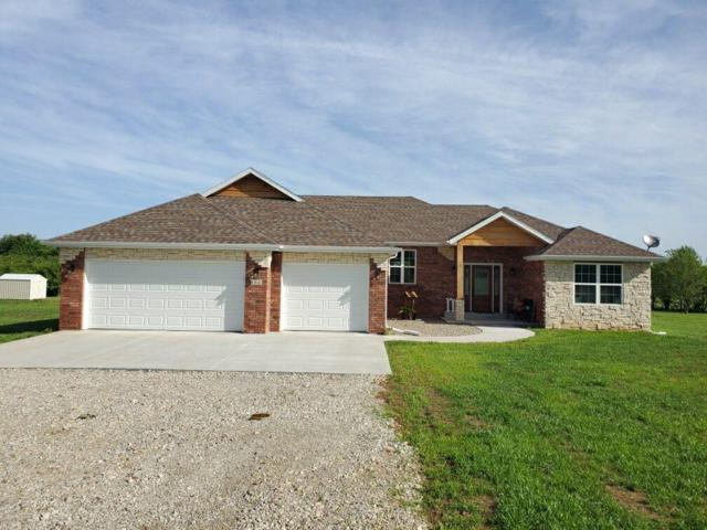 192 Ayrshire Drive, Billings, MO 65610 (MLS #60137483) :: Team Real Estate - Springfield