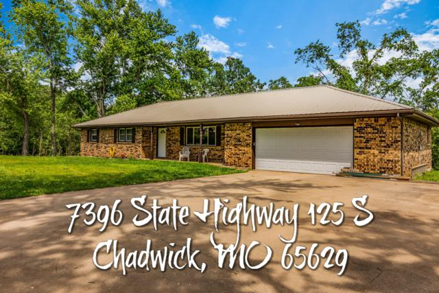 7396 State Highway 125 S, Chadwick, MO 65629 (MLS #60137502) :: Team Real Estate - Springfield