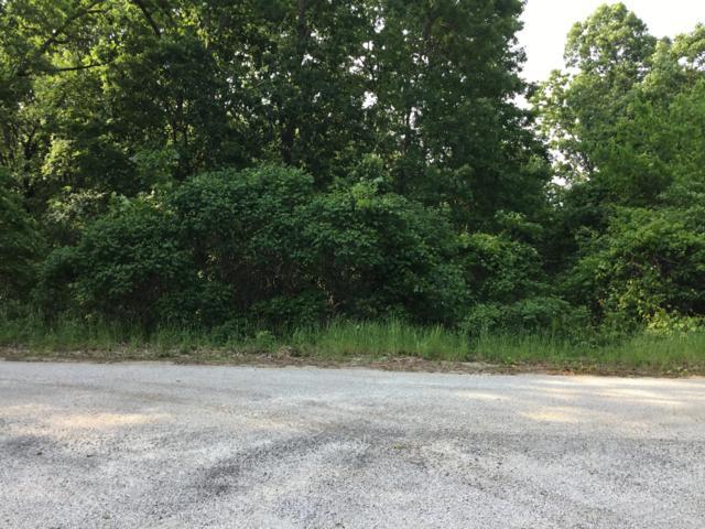 Lot 35 Buckskin Ridge Road, Highlandville, MO 65669 (MLS #60137521) :: Sue Carter Real Estate Group