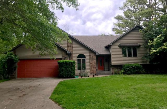 1121 Woodland Circle, Bolivar, MO 65613 (MLS #60137529) :: Team Real Estate - Springfield