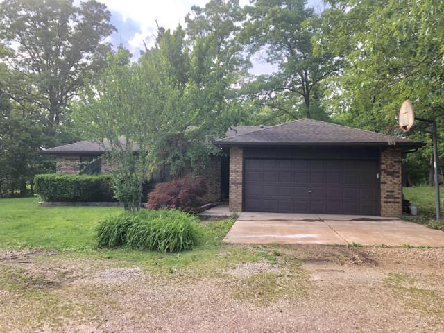 1454 Peck Hollow Road, Rogersville, MO 65742 (MLS #60137533) :: Massengale Group