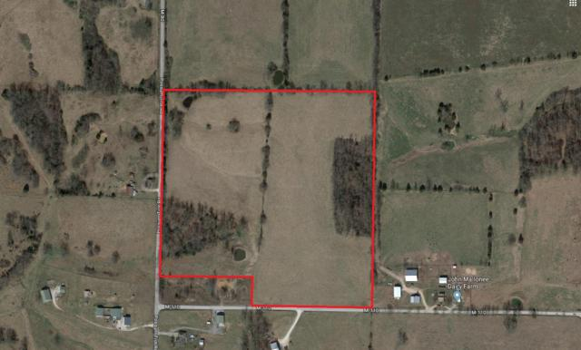 Tbd Possum Trot Road, Clever, MO 65631 (MLS #60137546) :: Sue Carter Real Estate Group