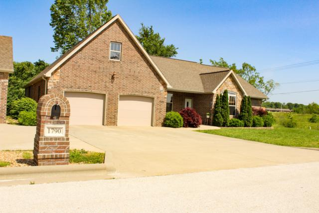 1790 Charles Place, Bolivar, MO 65613 (MLS #60137564) :: Team Real Estate - Springfield