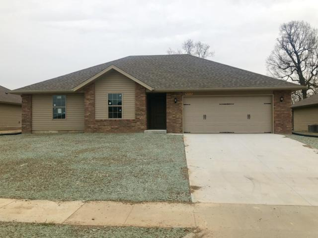 152 W Brittany Court, Republic, MO 65738 (MLS #60137576) :: Massengale Group